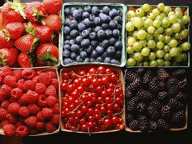 frutas y verduras coruña